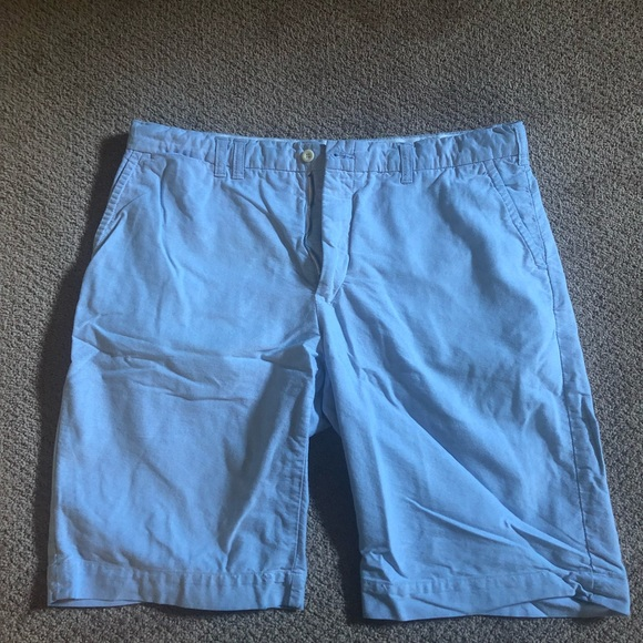 Polo by Ralph Lauren Other - Polo Ralph Lauren chambray shorts